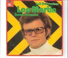 LEO MARTIN - Seit Dezember