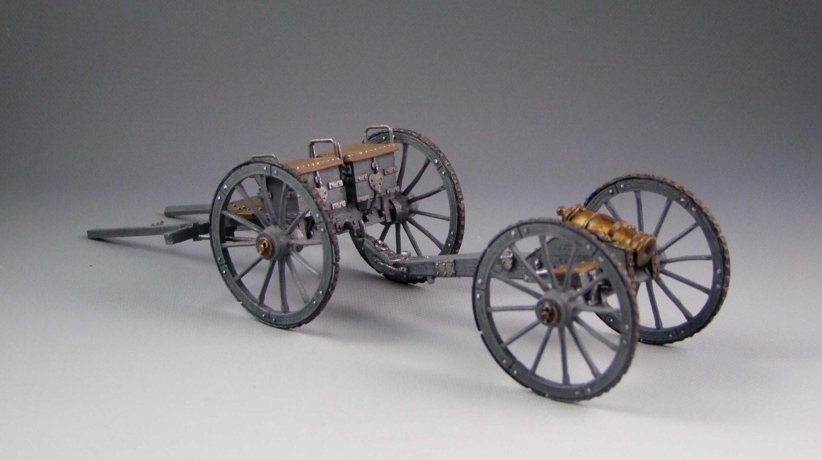 1   30 britische 5,5 zentimeter - kanone mit napoleon haubitze gelenkig land ehre