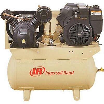 Ingersoll Rand 46821344 14 Hp Kohler Gasoline Air Compressor Model 2475F14G