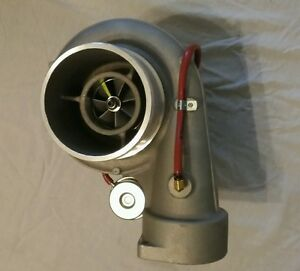 Details about Brand New genuine Borg warner Cat 3406 C15 500-650 hp turbo  S410G 177148