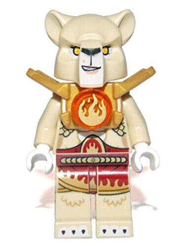 NEW LEGO Li/'Ella FROM SET 70146 LEGENDS OF CHIMA LOC079