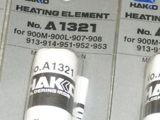 Hakko A1321 Heating Element  for 900M,900L,907, 908,913,914,951,952,953 NEW
