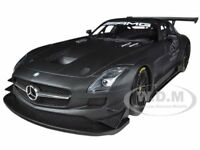 Mercedes Sls Amg Gt3 45 Years Of Driving Performance 1/18 Minichamps 151133100