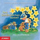 Das Sandmännchen kommt von Renate Cossmann, Ulrich Maske, Mia Reinke und Christine Pätz (2008)