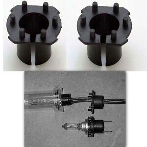h7 hid bulb spacer adapter for honda suzuki motorcycle. Black Bedroom Furniture Sets. Home Design Ideas