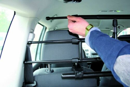 Trenngitter PRATICO Hundegitter Gepäckgitter MITSUBISHI und HONDA