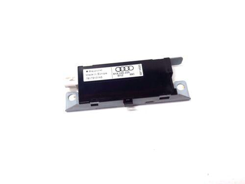Audi a4 8k Avant Antenne Amplificateur Amplificateur Antenne 8k9035225