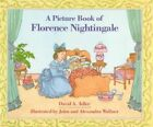 A Picture Book of Florence Nightingale by David A Adler (Hardback, 1992)