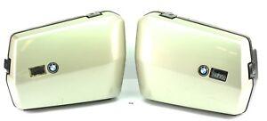 BMW-K-100-LT-Bj-86-Koffer-Seitenkoffer-Packtaschen