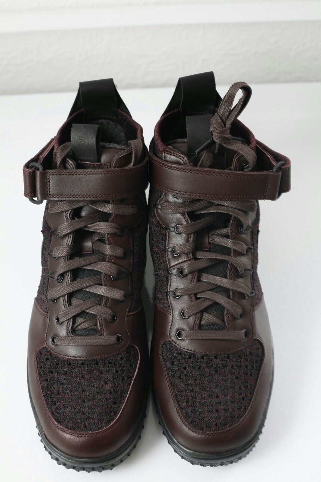 LUNAR AIR FORCE 1 flyknit taille 10 neuf (RRP (RRP (RRP