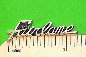 FORD  script emblem tie tac GIFT BOXED  dg hat pin lapel pin hatpin