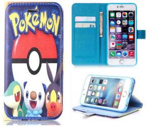 cover iphone 7 pikachu