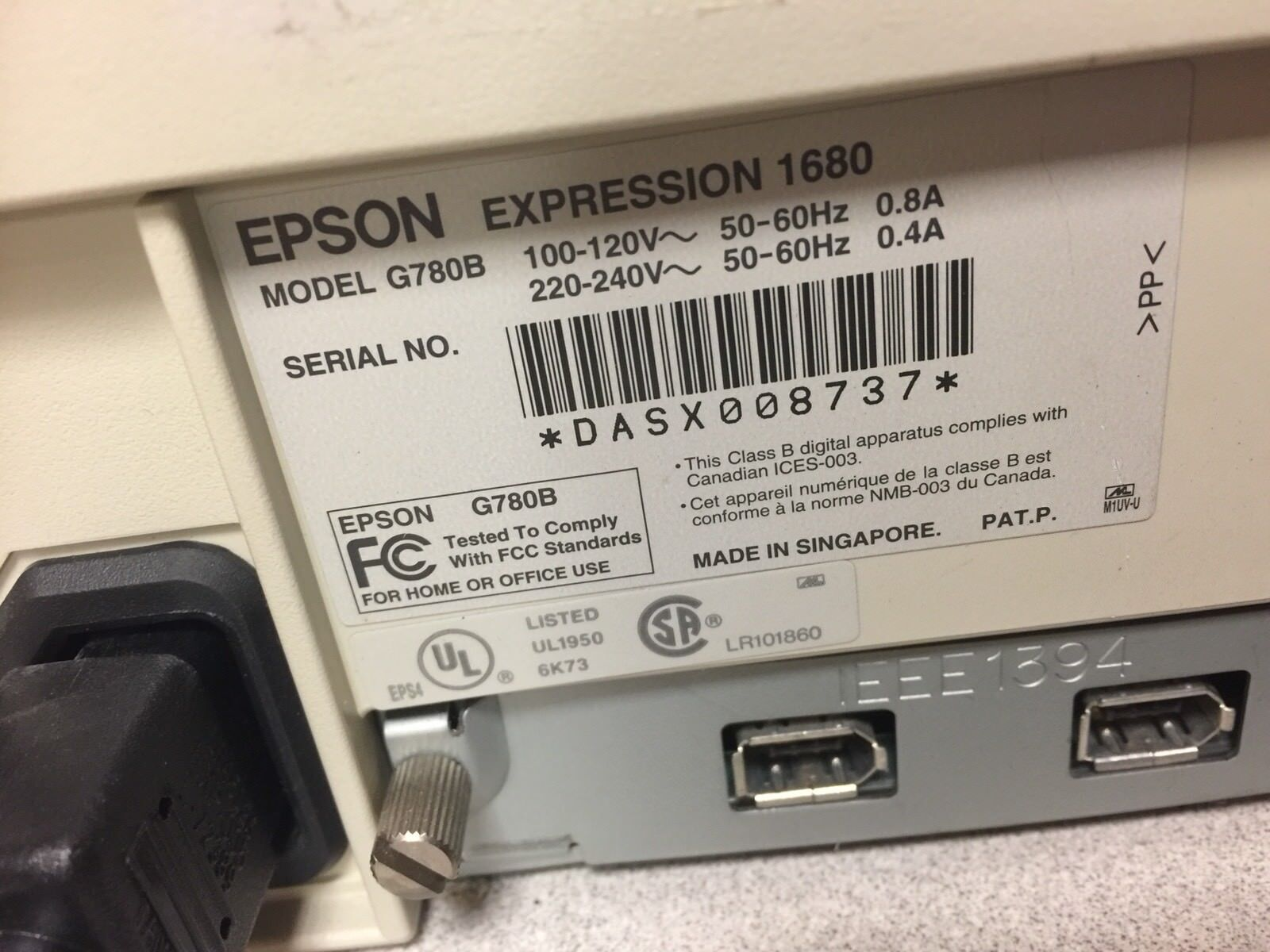 Epson Expression 1680 Artist Scanner TWAIN Drivers Download Free