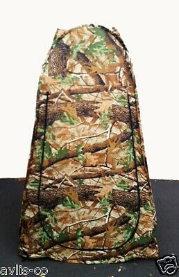 Wild Turkey Hunting Ground Blind Camouflage Outdoor Portable Tent