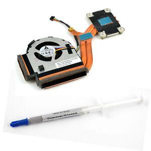 New CPU Heatsink Fan For IBM Thinkpad X220 X220IT X220I X220T 04W0435 M-235C-10
