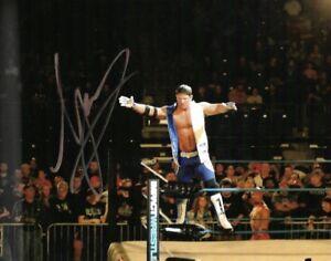 "AJ Styles ""Wrestling"" Autogramm signed 20x25 cm Bild"