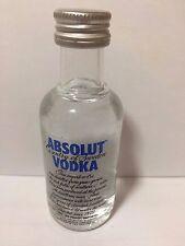 Mignon - Miniature - ABSOLUT VODKA - 50 ml -K457