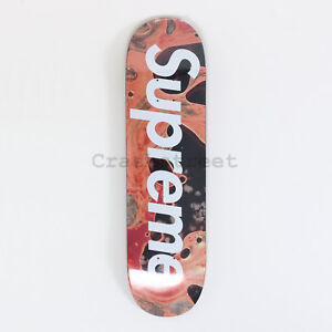 Image is loading Supreme-FW17-Blood-and-Semen-Skateboard-Deck 270d43d2df6