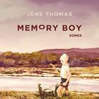 Memory Boy von Jens Thomas (2016)