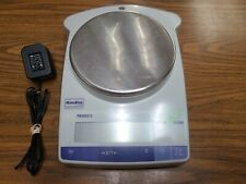 Mettler Toledo Pb3002 Sfact Precision Laboratory Scale With Power Supply