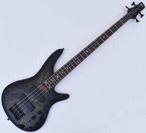 Ibanez Sr500 Bass : ibanez sr500 gat 4 string electric bass green arctic 4515276900955 ebay ~ Vivirlamusica.com Haus und Dekorationen
