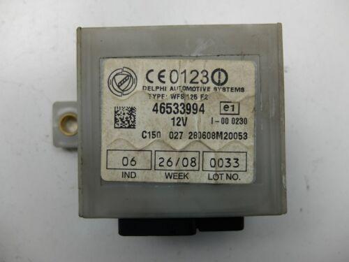 Startset Fiat 600 Seicento 51819338 46533994 1.1