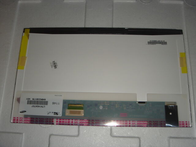 Display Screen LED LCD 14.0'' hp Probook 6450b LTN140AT07 in France