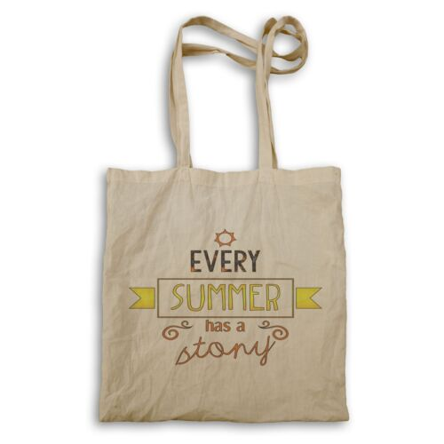 Every Summer Has A Story Tote bag aa715r