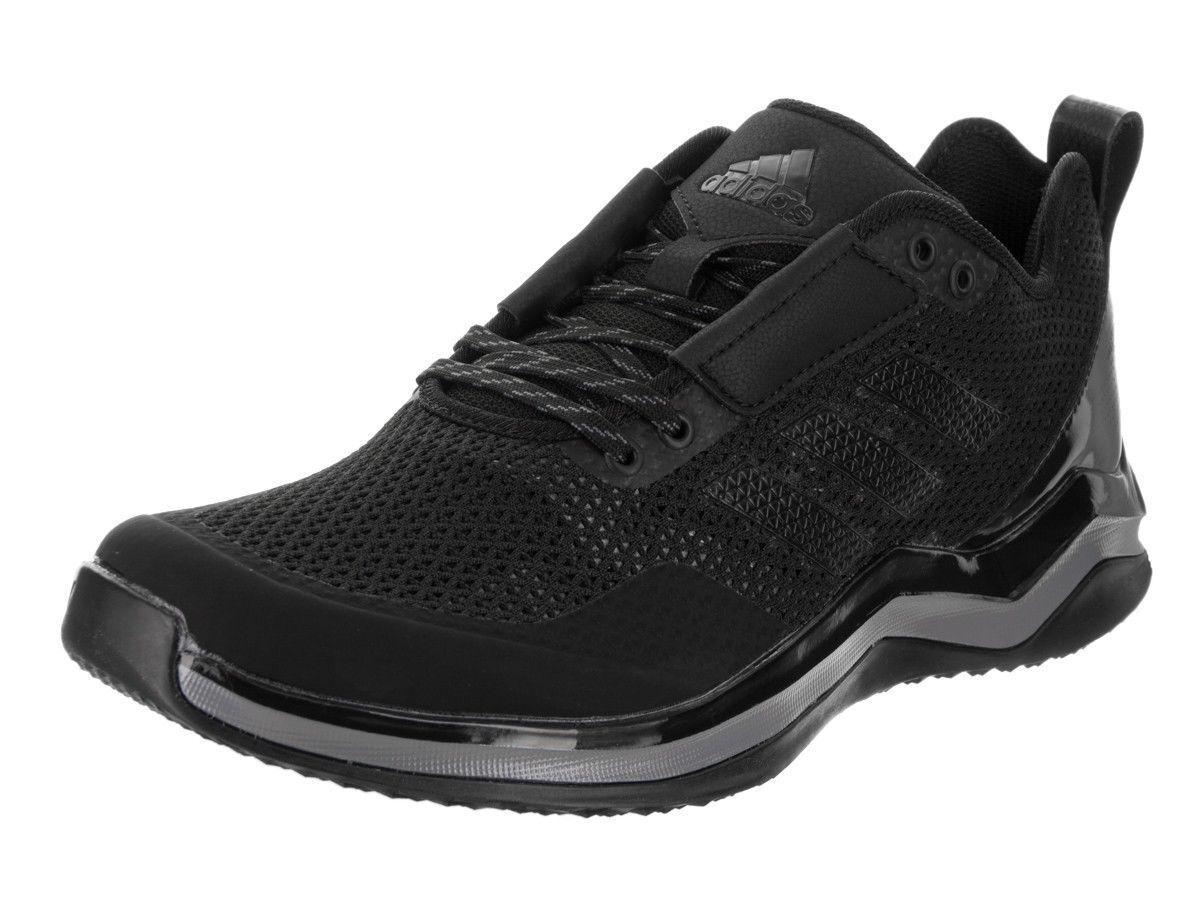 Adidas Speed Trainer 3.0 Men's Black Training Running Shoes B54124 Seasonal price cuts, discount benefits