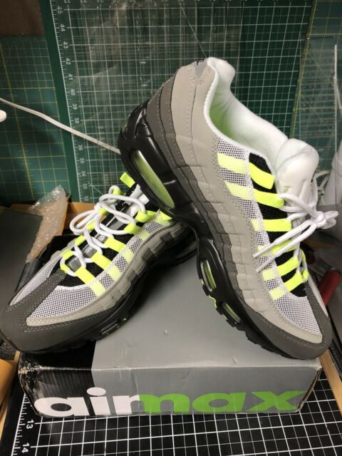 800d49128 DS Nike Air Max 95 HW Halloween 10 for sale online | eBay