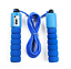 Fitness Adjustable Adult Kids Counting Jump Skipping Rope With Counter Indoor NB