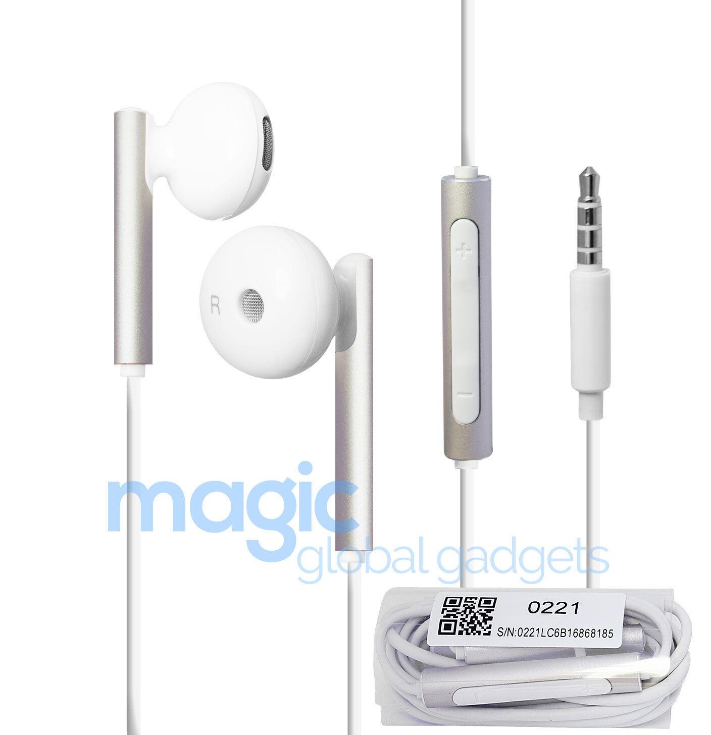 Earphones Headphones Handsfree headset For Huawei P8 p9 p10 p20 p30 pro lite