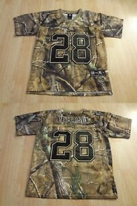 Youth Minnesota Vikings Adrian Peterson S (10 12) Jersey Realtree ... efe9512d3