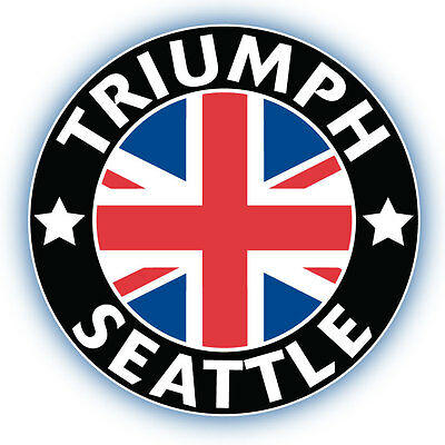 Triumph of Seattle