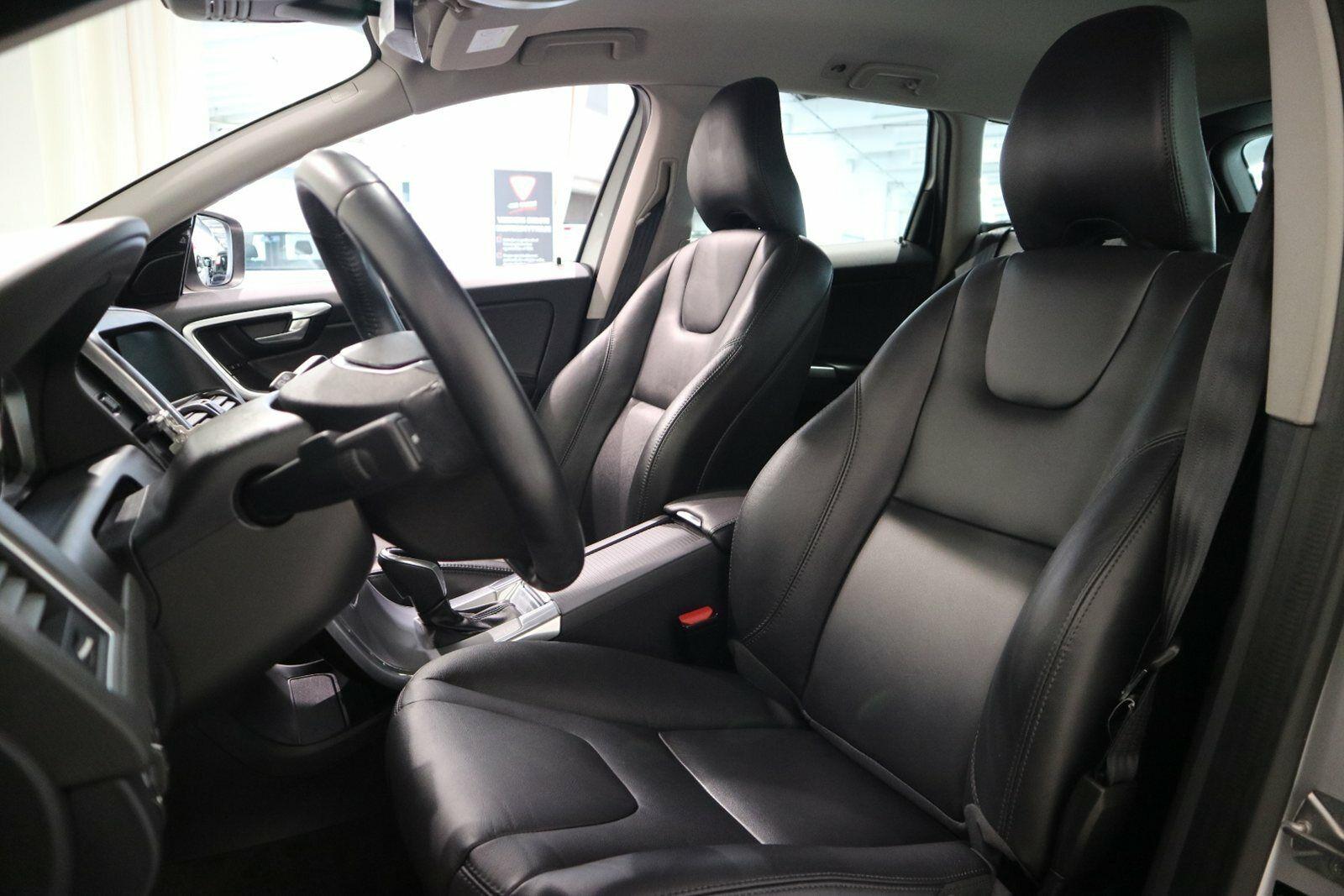 Volvo XC60 2,0 D4 190 Summum aut. - billede 6