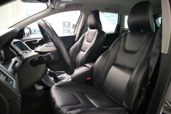 Volvo XC60 2,0 D4 190 Summum aut. billede 6