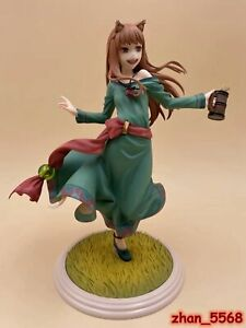 Anime Spice and Wolf Holo Renewal HOLO 1//8 JP PVC Figure Statues Toy New No Box