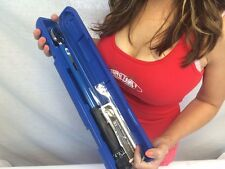 """FREE CASE Park Tool 3/8 inch Ratcheting Torque Wrench TW-6 3/8"""" tools pounds"""