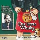 Der letzte Whisky von Carsten Sebastian Henn (2017)