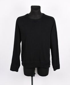 Peak-Performance-X-Nigel-Cabourn-Crew-Neck-Men-Top-Sweater-Size-XL