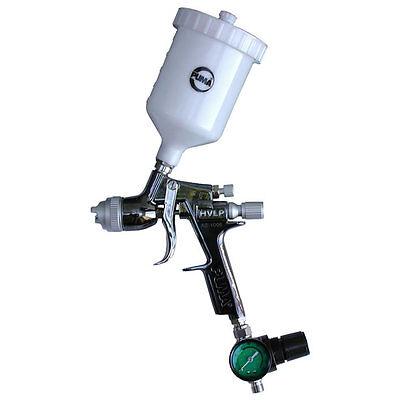 Puma HVLP Gravity Air Spray Gun