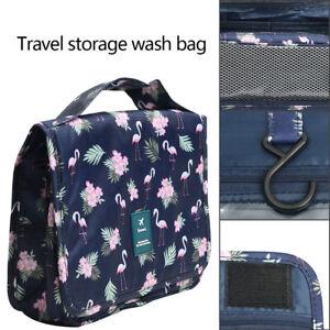Voyage-femme-suspendu-extensible-sac-de-lavage-toilette-maquillage-etanche