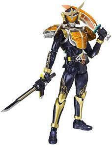 Bandai Tamashii Nations S.h.   Figuarts Kamen Rider Gaim Orange Arms   Figuarts Kamen Rider Gaim Orange Arms