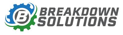 Break Down Solutions