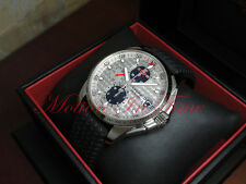 Chopard Mille Miglia Gran Turismo Chronograph Stainless Steel Rubber 168459-3019