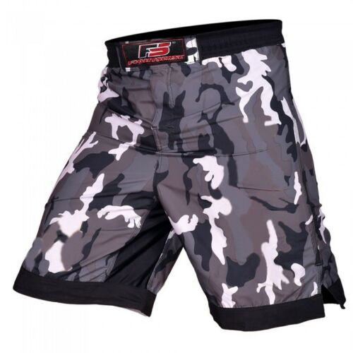 Best Fight MMA Grappling Short Cage Kick Boxing Muay Thai Gym Men Women AU UFC