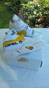 Schuhe-Motorsport-ungetragen-OVP-Opel-Gr-41-Opel