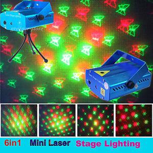 6in1-Navidad-Laser-Proyector-De-Luz-Strobe-Disco-DJ-light-fr-Xmas-Home-Party-KTV