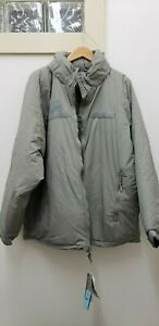 Military Issued Extreme Cold Weather Parka-NEW-LR