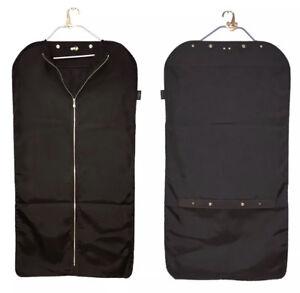 Authentic-Louis-Vuitton-Travel-Garment-Bag-w-Hanger-Carry-For-Pegase-Suitcase